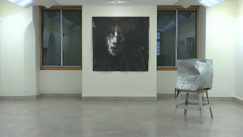"""""""A Metade do céu"""" l'exposition portugaise qui met les femmes à l'honneur"""