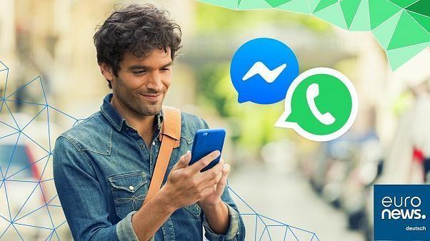 Ab dem 7.12.: Kein Newsletter mehr auf Whatsapp