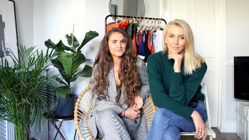 Stay Wild Swim | The influencers using regenerated ocean plastic to empower women
