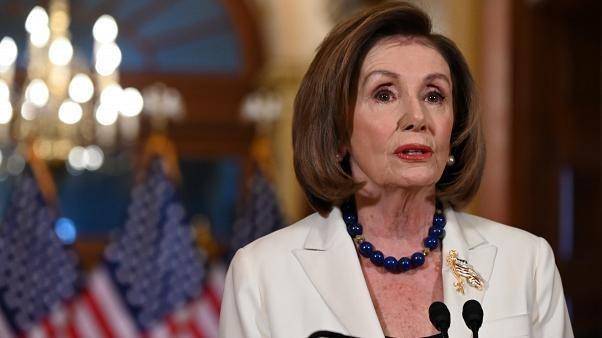 US-Repräsentantenhaus bereitet Anklage für Impeachment vor