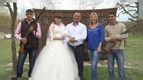Удіни — вартові таємниць Кавказької Албанії