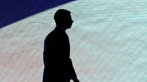 Pete Buttigieg's improbable rise. It's looking more real every day.