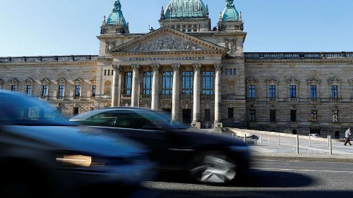 How Germany's diesel ban could just export its deadly pollution to eastern Europe