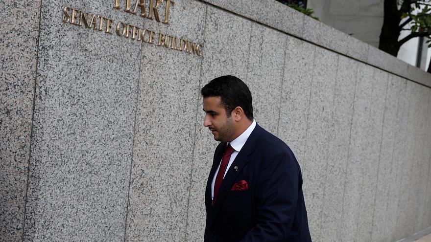 نائب وزير دفاع السعودية: ندعم قرار أميركا بفرض عقوبات صارمة على طهران