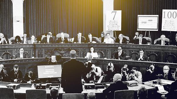 6 big takeaways from Gordon Sondland's impeachment testimony so far