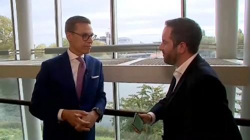 L'ancien Premier ministre finlandais veut remplacer Juncker