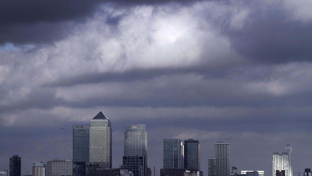 Schlimmste Rezession in der Geschichte Großbritanniens