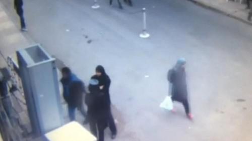 Video zeigt Moment des Anschlags in Alexandria