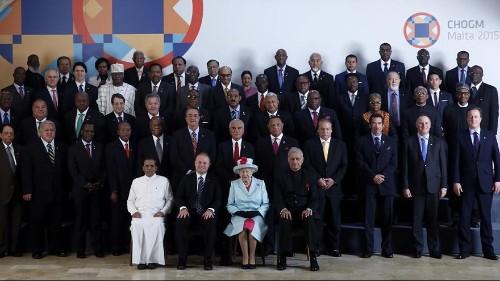 Елизавета II открыла саммит стран Содружества наций на Мальте
