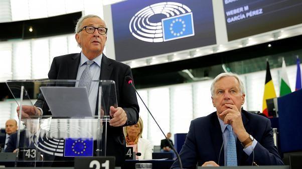 La fièvre du Brexit au Parlement européen
