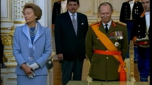 Πέθανε ο Μεγάλος Δούκας του Λουξεμβούργου Ιωάννης