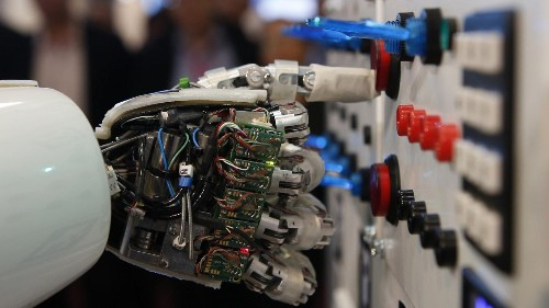 Europe will be left behind if it focuses on ethics and not keeping pace in AI development ǀ View