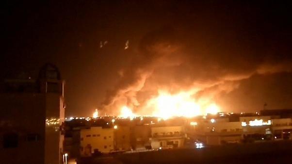 Les réations s'enchaînent après les attaques en Arabie Saoudite