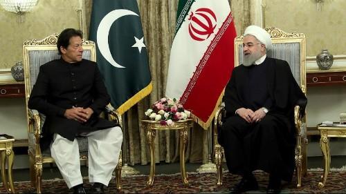 حسن روحانی: نیروی واکنش سریع در مرز ایران و پاکستان تشکیل میشود