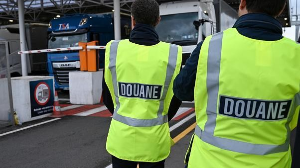 EU customs seized €740 million worth of fake goods in 2018