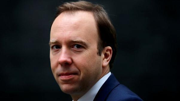 وزير بريطاني يطالب بإصلاح العلاقات المتوتّرة مع الولايات المتحدة