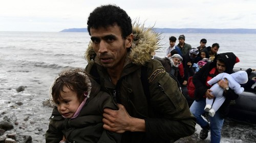 Why Europe could be on the brink of another refugee crisis
