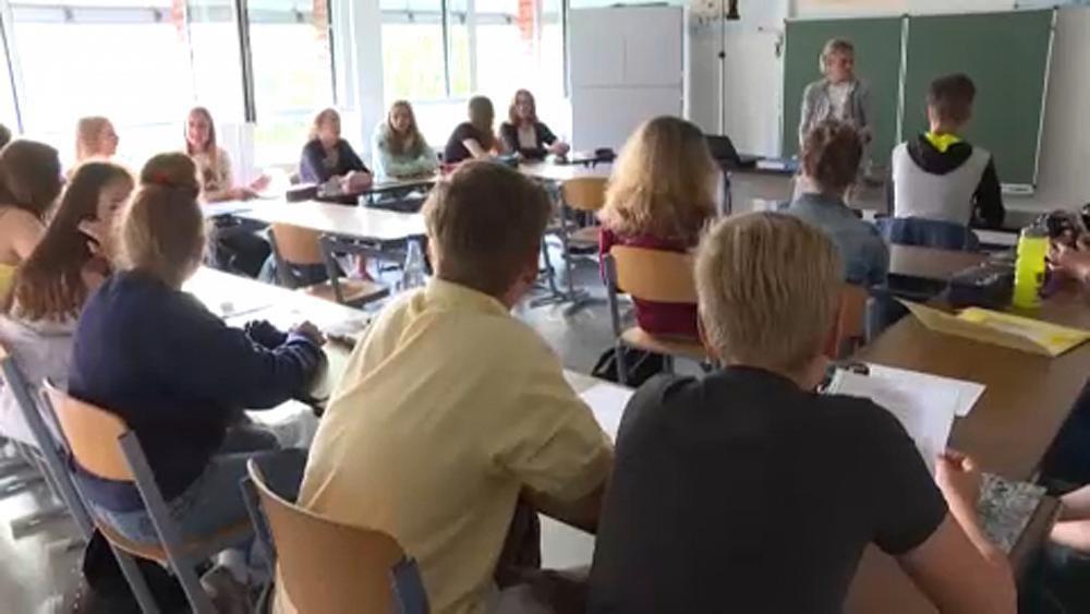 Schulbeginn in Deutschland: Maskenpflicht in vielen Bundesländern