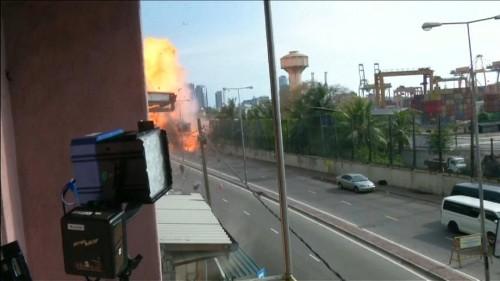 Sri Lanka: nouvelle explosion lors d'une opération de déminage