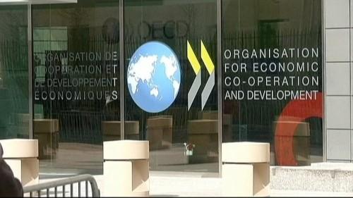 ОЭСР настроена пессимистично