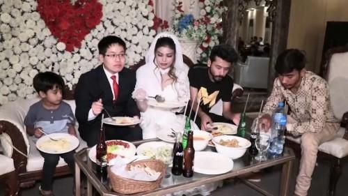 Pakistan, la tratta delle donne costrette a sposare uomini cinesi