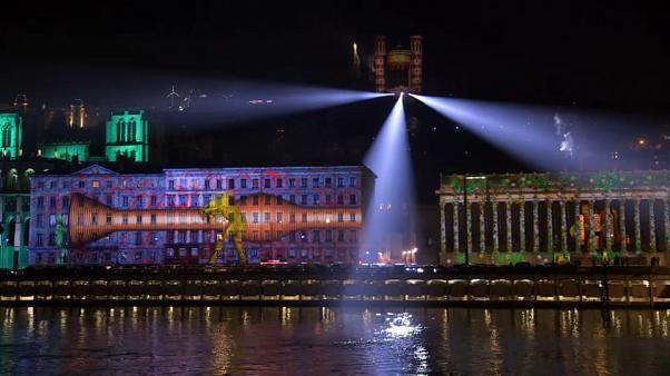 Grève : quel impact sur le tourisme pour la Fête des Lumières à Lyon ?