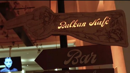 Balkán fesztivál Brüsszelben