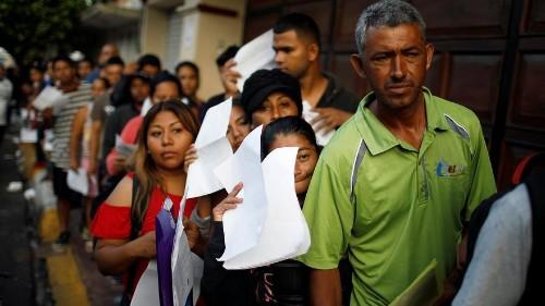 УВКБ ООН: количество вынужденных переселенцев достигло рекорда