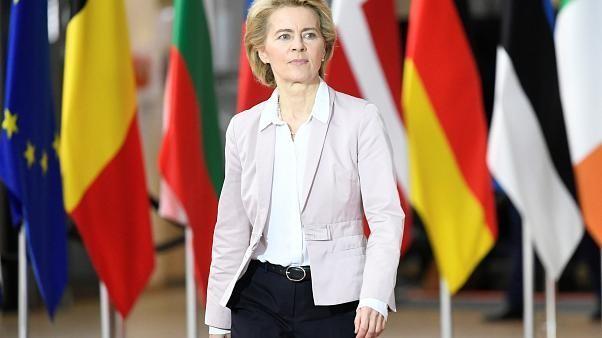 The Brief: von der Leyen wants to move into Berlaymont