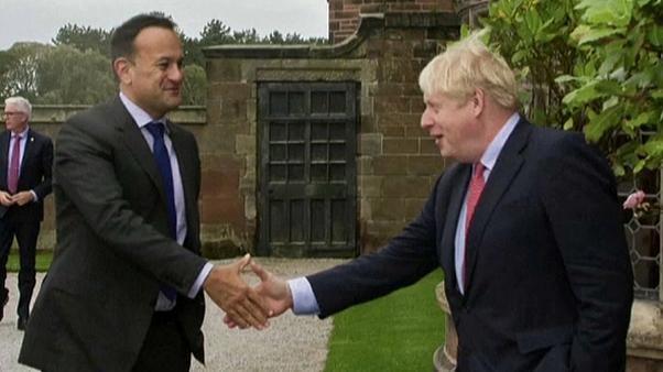 """""""Brexit"""" – Knoten durch?"""