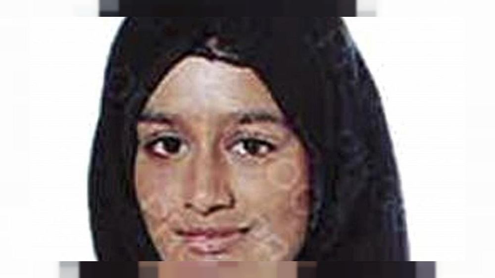 """""""Sicherheitsrisiko"""" - Darf IS-Anhängerin Shamima (21) nach Hause?"""