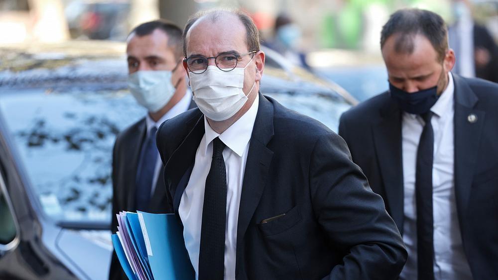 [En direct] Conférence de presse du Premier ministre français sur l'épidémie de Covid-19