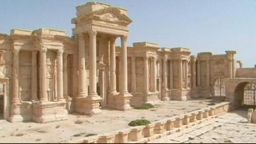 Grupo EI toma casi toda Palmira, según Observatorio Sirio de Derechos Humanos