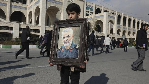 Was Soleimani's killing justified? Yes. A million times yes ǀ View