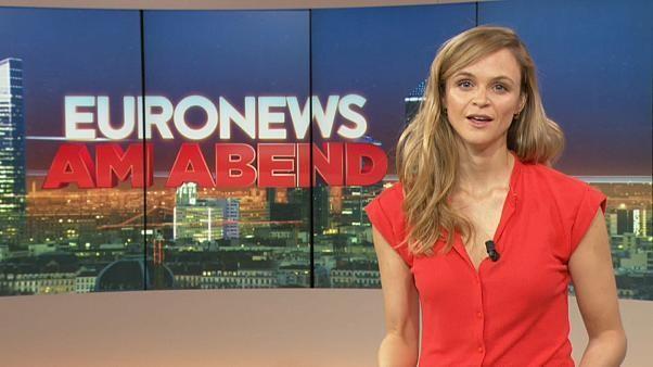 Euronews am Abend   Die Nachrichten vom 11. September 2019