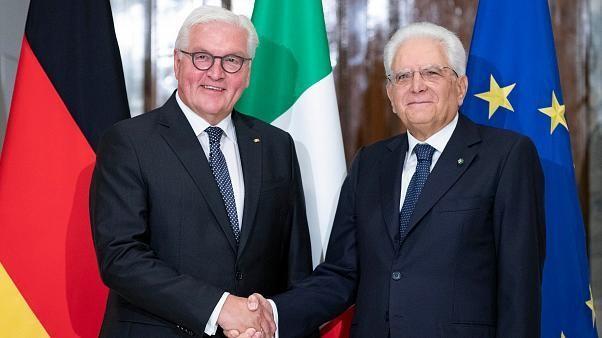 La question des migrants au cœur des discussions entre l'Italie et l'Allemagne