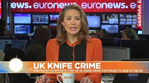 Could fixing poverty be the key to reducing knife crime in the UK?