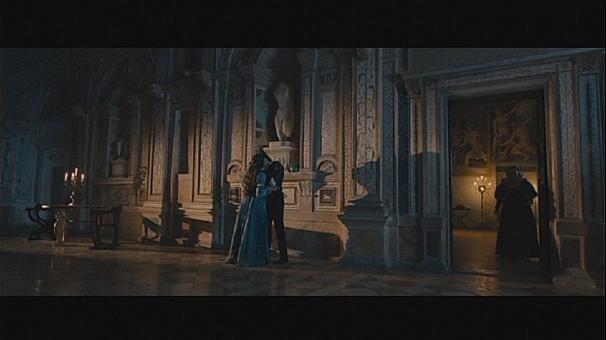 Romeo e Giulietta - Magazine cover