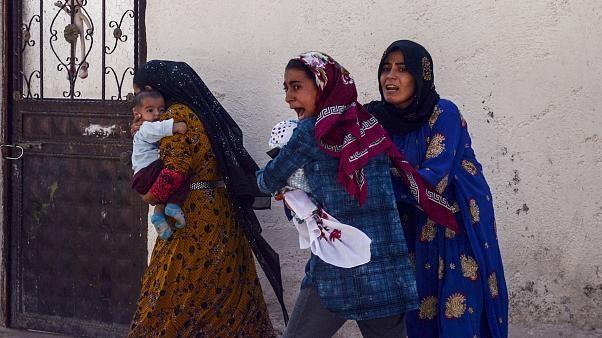 Barış Pınarı Harekatı - cover