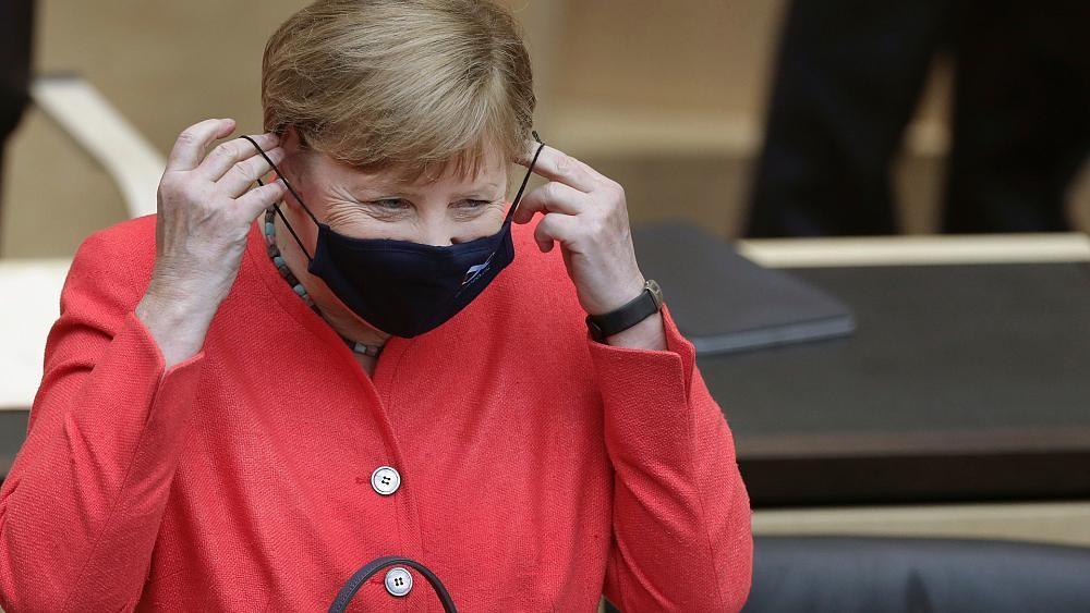 Les citoyens de l'Union européenne perdus à cause du coronavirus