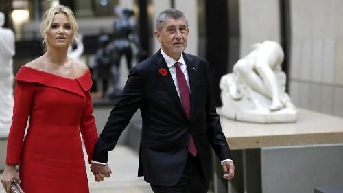Elraboltatta saját fiát a cseh miniszterelnök, hogy ne tudjon tanúskodni ellene