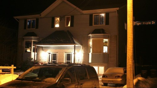 Canada: Valentine's Day mass shooting plot foiled say police