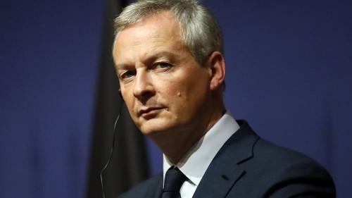 En France, Bercy renforce son soutien aux entreprises