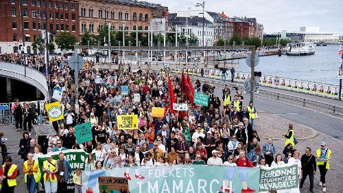 Green wave: Has climate change impacted the European elections?