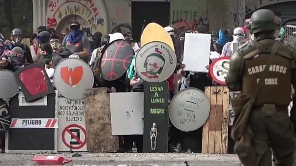 Cile, a Santiago la Commissione Diritti Umani dell'OSA