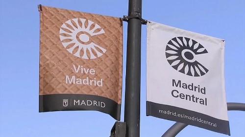 Novo governo de Madrid põe fim a zona de baixas emissões poluentes