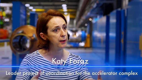 Behind the Science: An exclusive look around CERN in Geneva — Episode 3