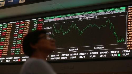 افزایش شاخص سهام در بازارهای آسیا در پی لغو معافیتهای خریداران نفت ایران