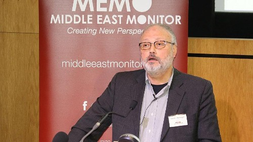 Saudi Arabia's explanation for Khashoggi's death draws criticism