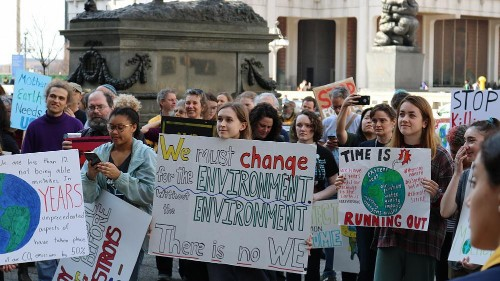 Climate Strike: Which businesses are taking it seriously?